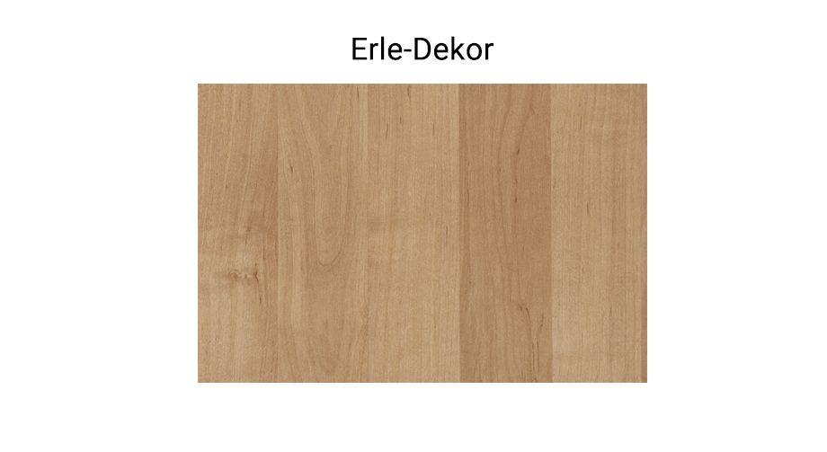 Erle-Dekor für Innenausstattung von Kleiderschränken