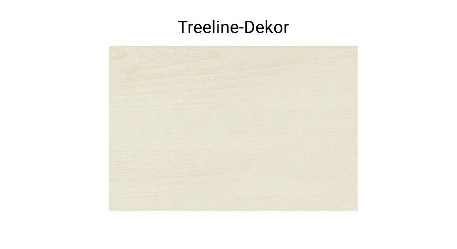 Treeline-Dekor für Innenausstattung von Kleiderschränken