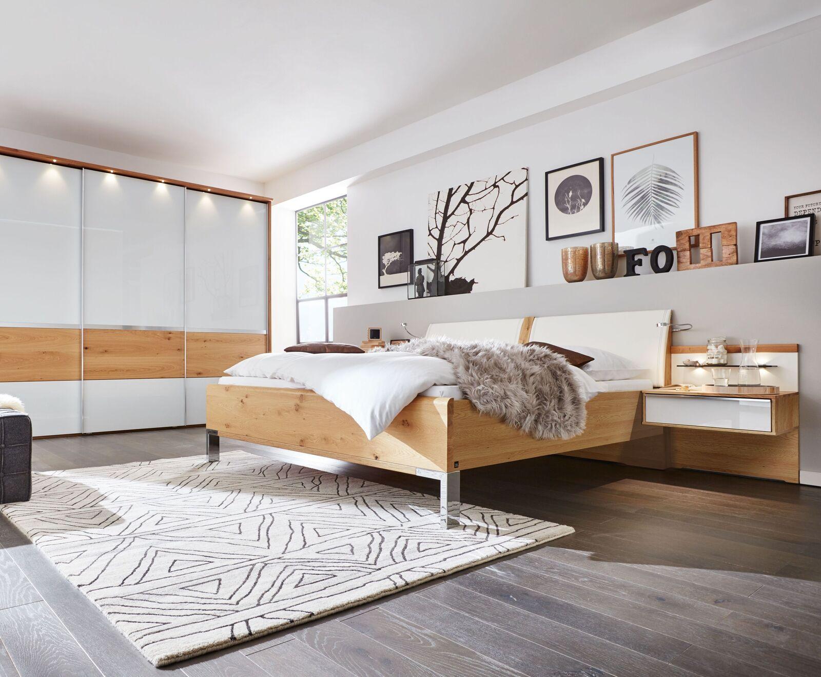 Interliving Schlafzimmer 1202 ᐅ 4 Tlg Mit Schwebeturenschrank