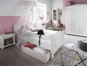 Jugendzimmer komplett einrichten mit m beln von for Jugendzimmer landhausstil