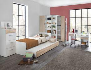 Jugendzimmer Komplett Einrichten Mit Möbeln Von Bettende