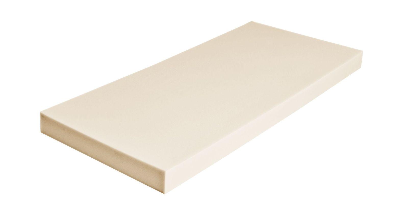 Kaltschaum-Matratze Lineavita Junior mit 12 cm hohem Matratzenkern