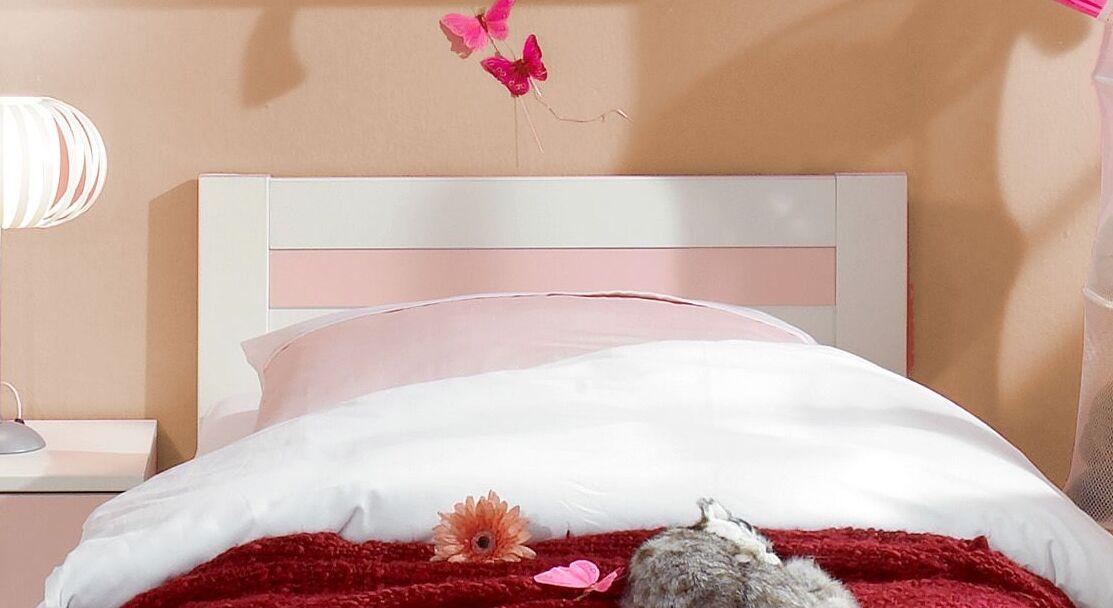 Kinderbett Embala inklusive Kopfteil