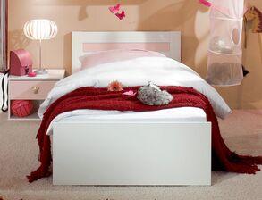 Kinderbett Prinzessin - Das Kinderbett Prinzessin für Mädchen