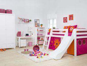 Kinderzimmer komplett einrichten mit m beln von for Piraten kinderzimmer komplett