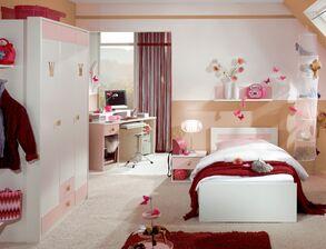 Mädchenzimmer Möbel - Kinderzimmer für Mädchen kaufen