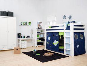 kinderzimmer komplett einrichten mit m beln von. Black Bedroom Furniture Sets. Home Design Ideas