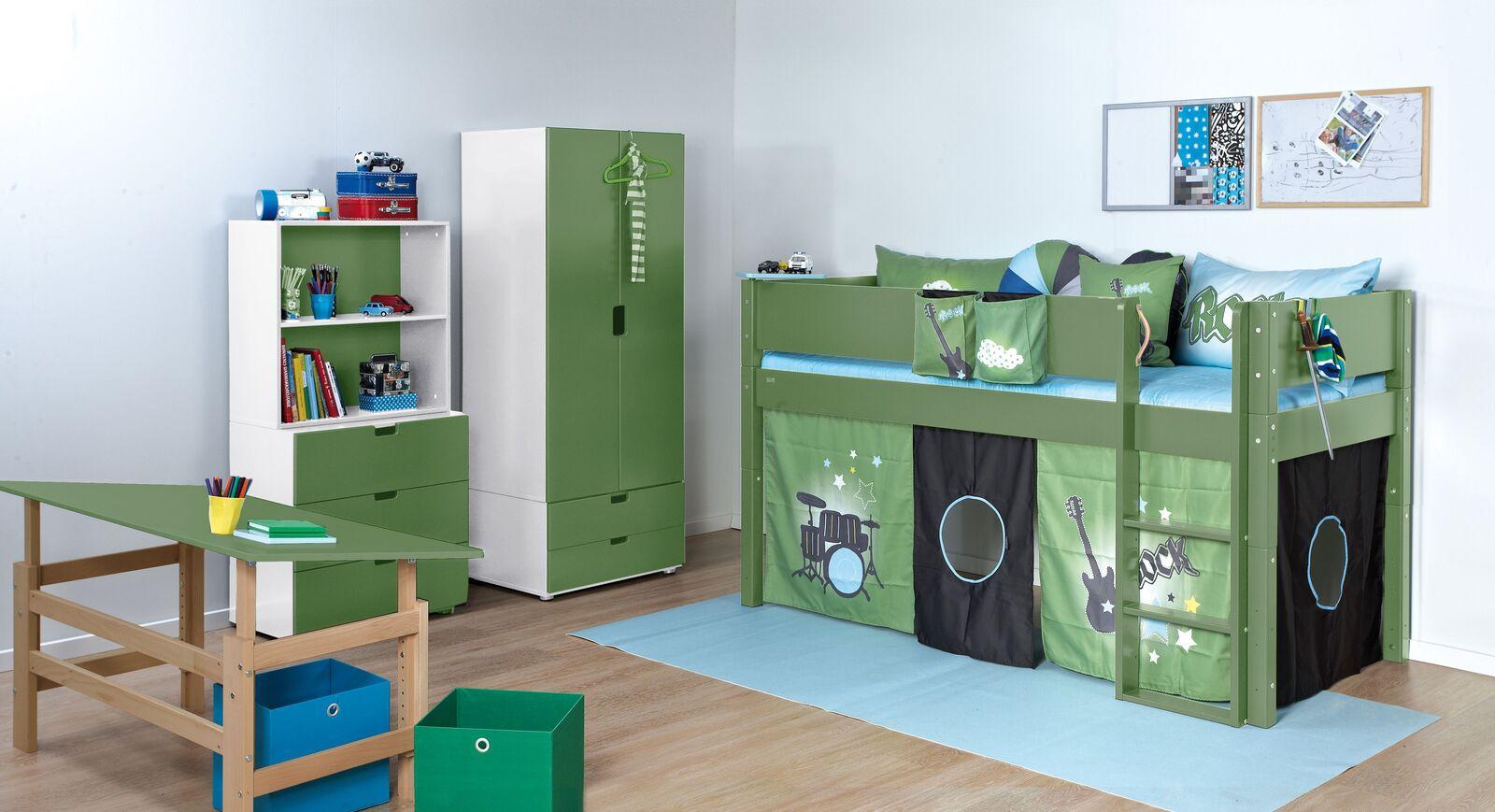 Passende Produkte zum Kleiderschrank Kids Town Color