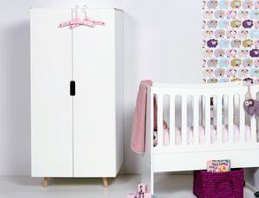 Babyzimmer Kleiderschränke günstig online kaufen | BETTEN.de