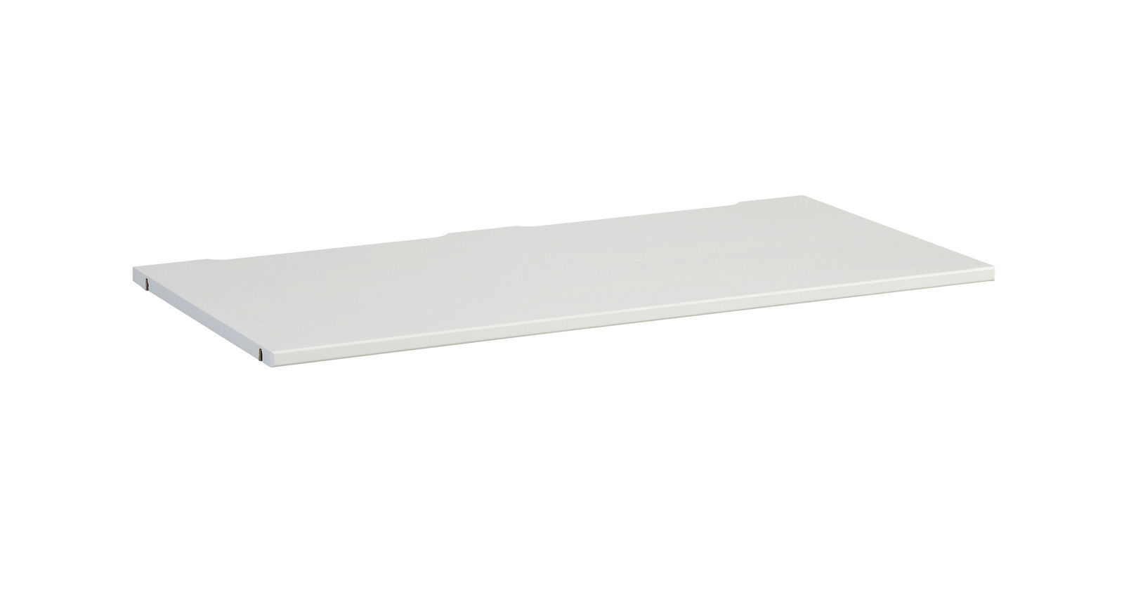 LIFETIME Kleiderschrank-Innenausstattung lackierter Einlegeboden in 100cm