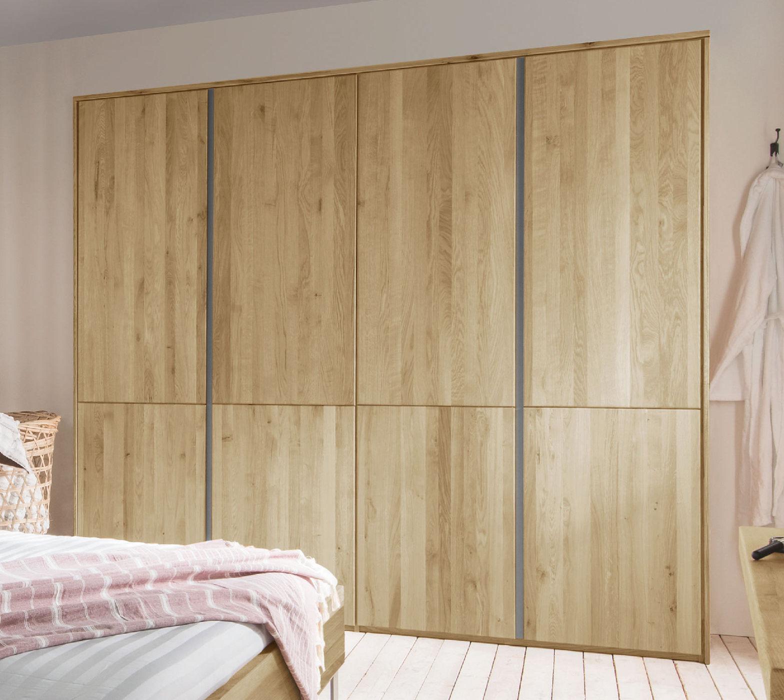Kleiderschränke aus Wildeiche für Schlafzimmer | BETTEN.de