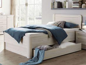 Betten mit bettkasten und schubladen g nstig kaufen - Schubkasten einzelbett ...