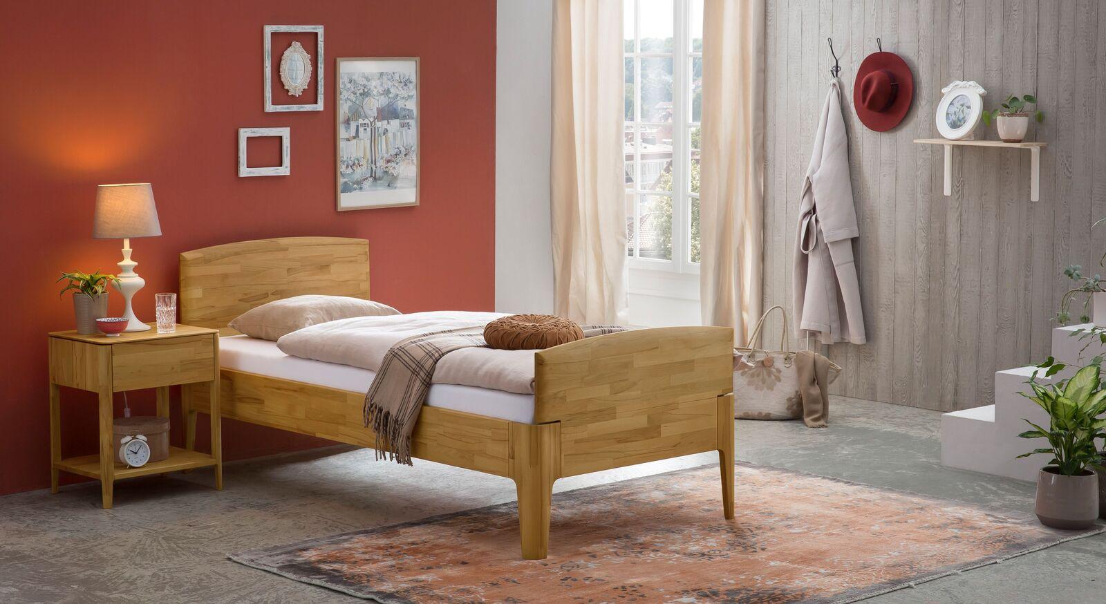 Passende Produkte für Komfort-Einzelbett Brunon