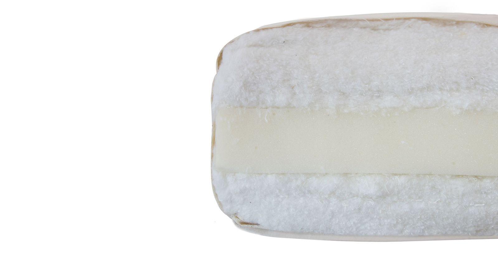 Komfortable Komfort-Matratze für Futonsofas