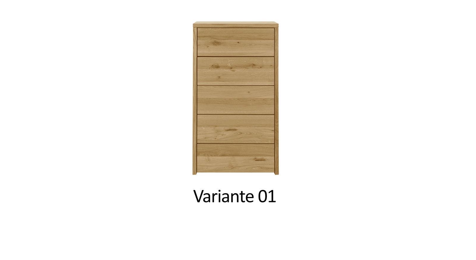 Holzkommode Kärnten Variante 1