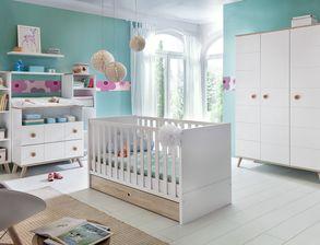 Babyzimmer Komplett Als Set Günstig Kaufen Bettende