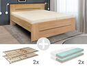 Komplettbetten Bett Mit Matratze Und Lattenrost Kaufen