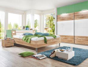 Komplett Schlafzimmer Bakio Im Innovativem Look
