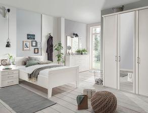 Preiswertes Komplett Schlafzimmer Calimera Aus Dekor