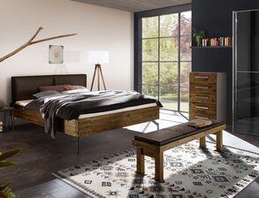 Schlafzimmer im Industrial Style und Look online kaufen ...
