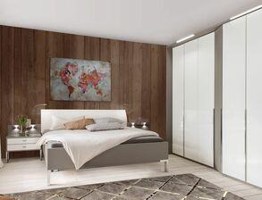 Komplette Design-Schlafzimmer günstig kaufen | BETTEN.de