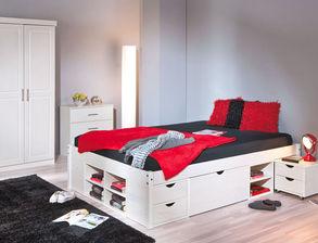 schlafzimmer komplett einrichten und gestalten bei. Black Bedroom Furniture Sets. Home Design Ideas