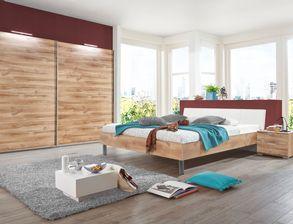 Komplett Schlafzimmer Loana In Stilvollem Dekor