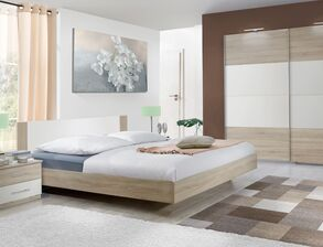 Schlafzimmer komplett einrichten und gestalten bei BETTEN.de