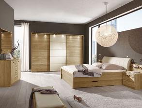 hochwertiges komplett schlafzimmer praia in modernem stil - Modernes Schlafzimmer Komplett