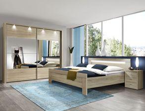 Komplette Design-Schlafzimmer günstig kaufen   BETTEN.de