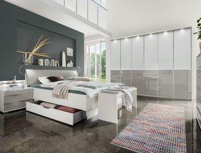 Komplett Schlafzimmer Weiß | Schlafzimmer Komplett Einrichten Und Gestalten Bei Betten De