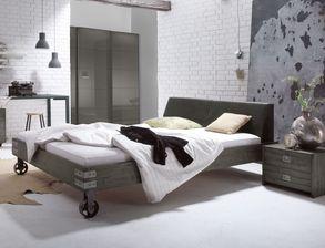 Schlafzimmer Bett - Design