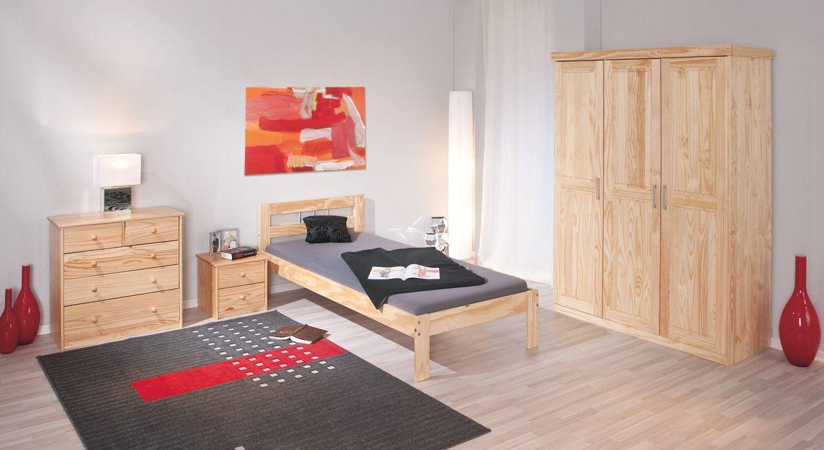 Preiswertes Komplett-Zimmer mit Kleiderschrank Graz