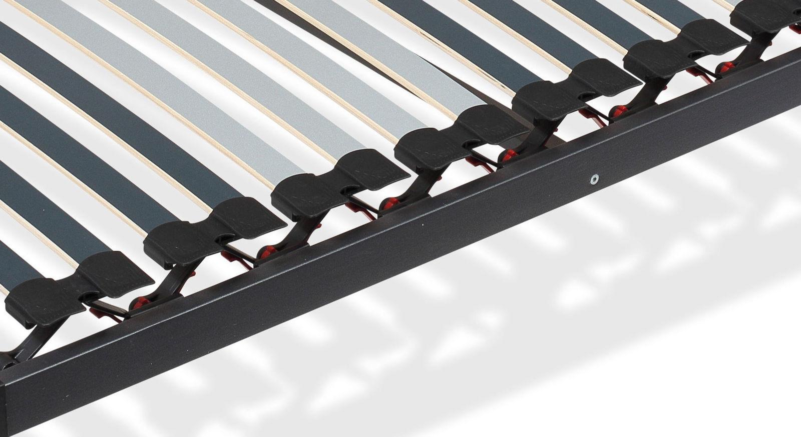 Stabiler Lattenrost Balance Sleep bis 120 kg belastbar