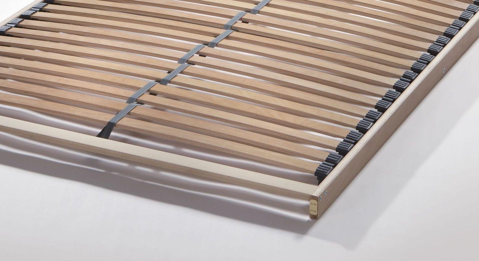 Lattenrost Kim mit Mittelband für optimale Federwirkung