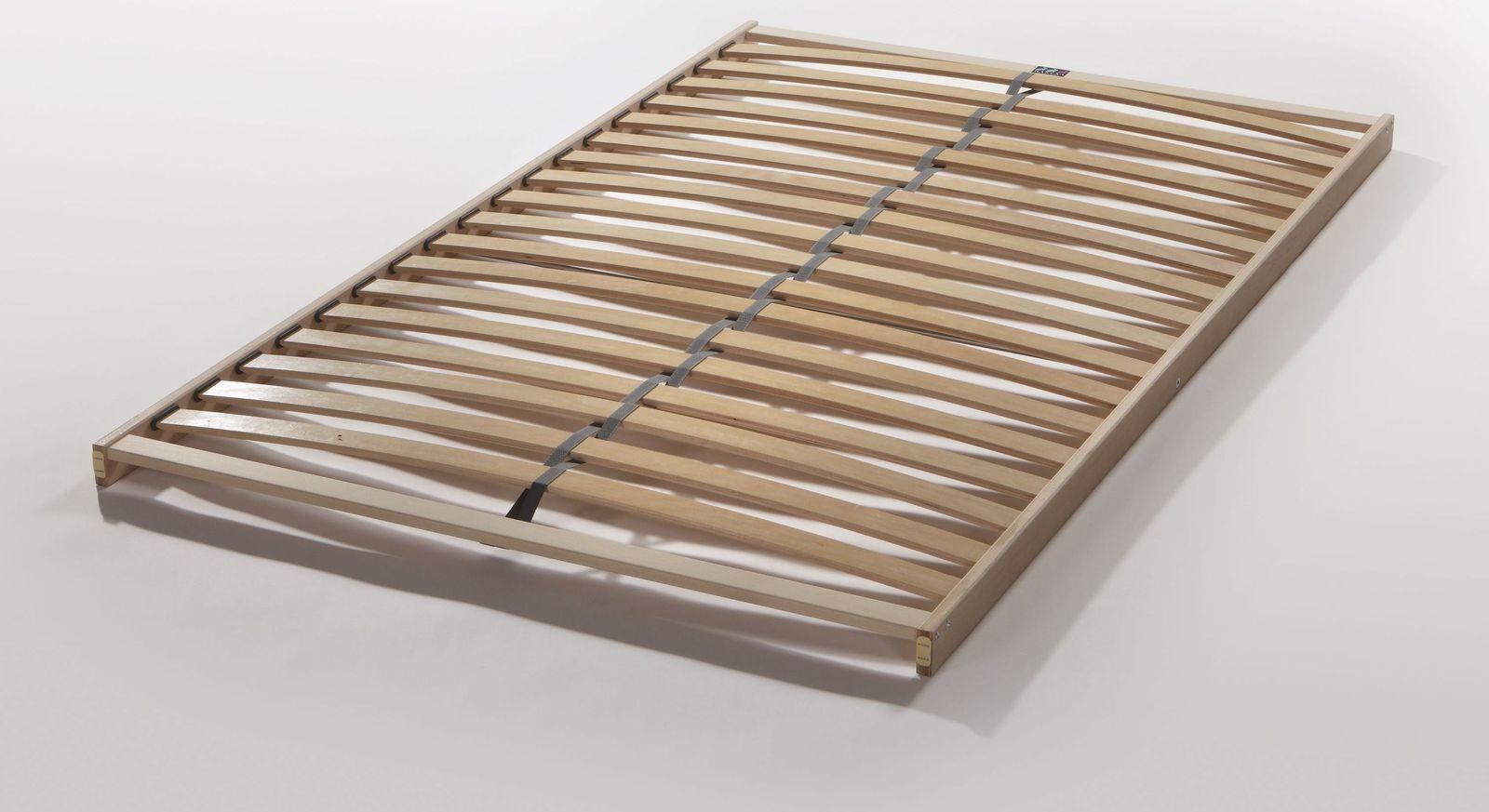 Standard-Lattenrost Kim in der breiten Variante