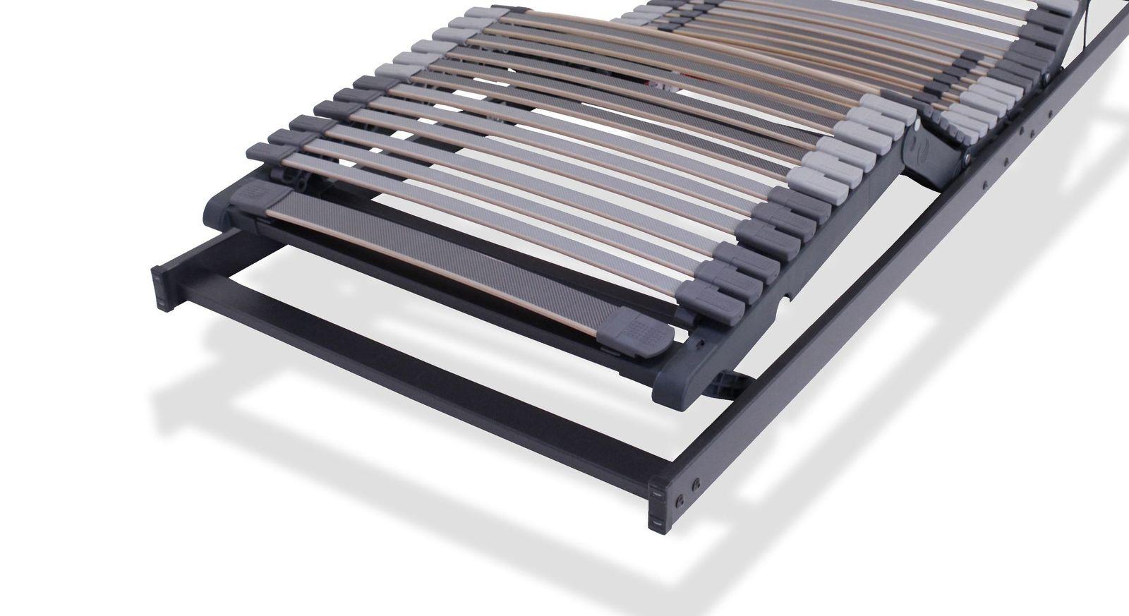 Lattenrost orthowell ultraflex motor mit optimaler Anpassung