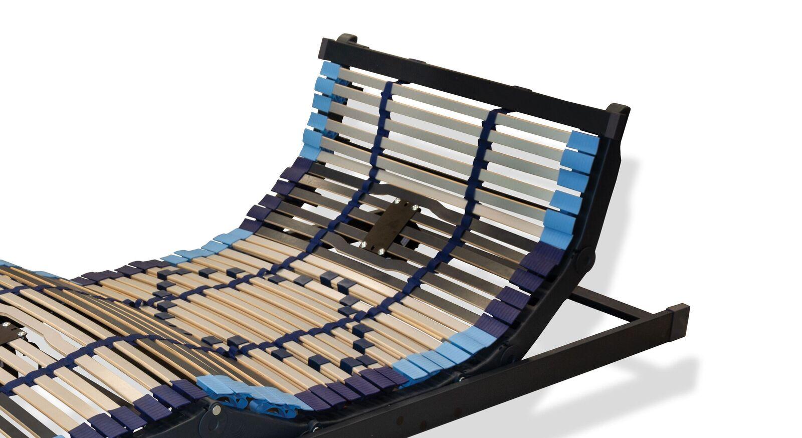 Lattenrost YouSleep Motor relax mit flexibler Schulterabsenkung
