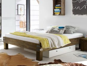 Betten Für Dachschrägen Und Schräge Wände Bettende