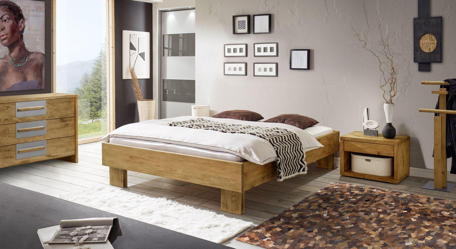 Liege Maraba mit passenden Möbeln und Accessoires