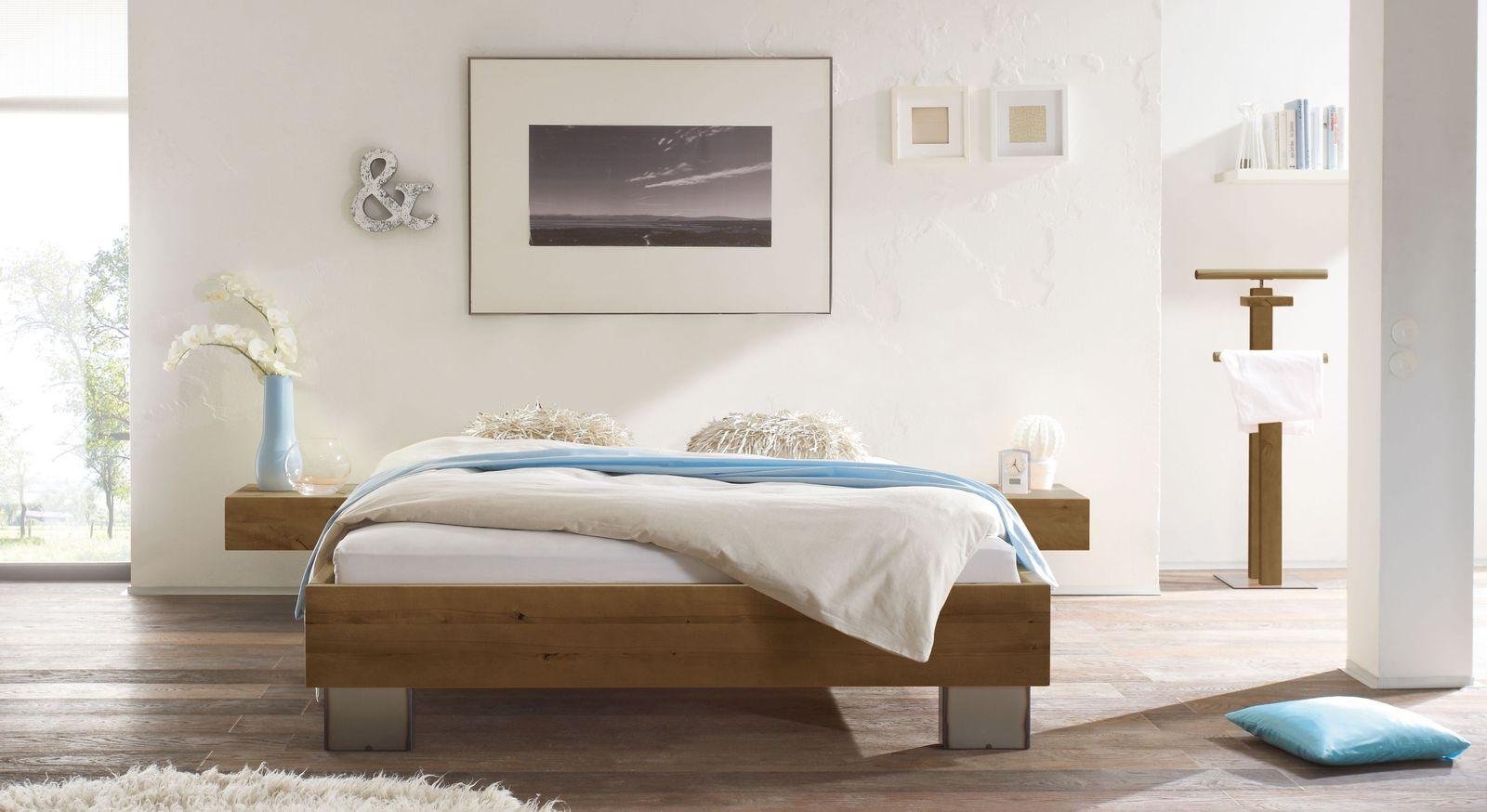 Liege Paleo mit passenden Schlafzimmermöbeln