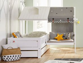 kinderbetten f r 4 j hrige ohne versandkosten. Black Bedroom Furniture Sets. Home Design Ideas