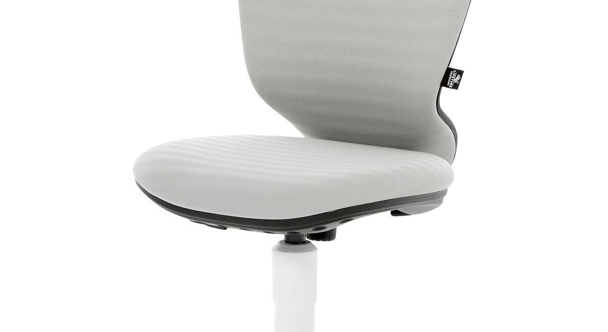 LIFETIME Bürostuhl Wave mit ergonomischer Form