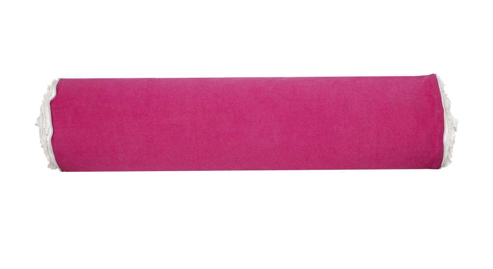 Nackenrolle Pink Dreams der LIFETIME Dekokissen