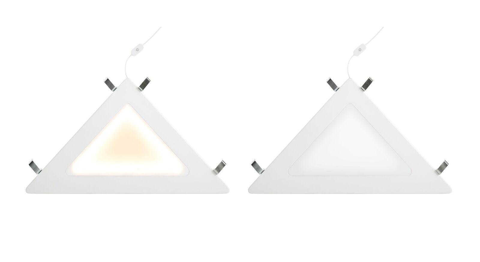 LIFETIME Eckablage Original mit LED zum Einhängen am Kinderbett