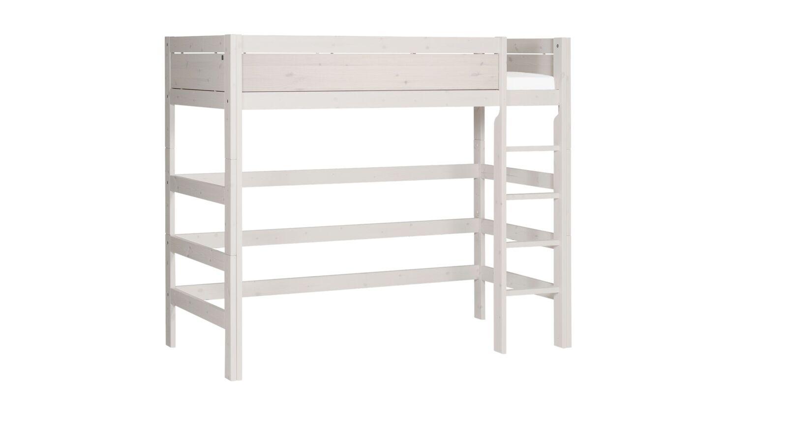 lifetime kinderhochbett aus massivholz in vielen farben. Black Bedroom Furniture Sets. Home Design Ideas