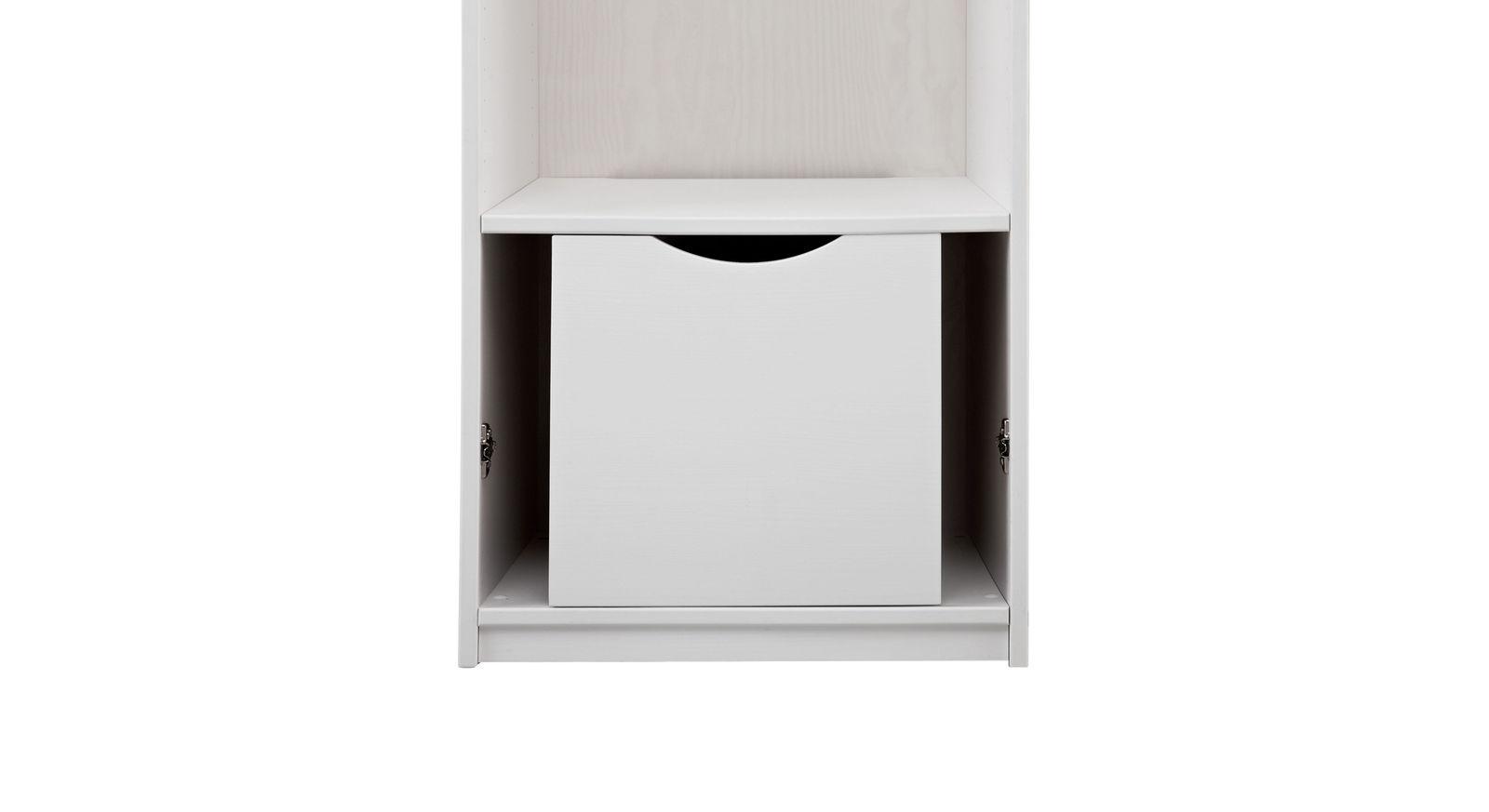LIFETIME Kleiderschrank-Innenausstattung schmale Innenschublade