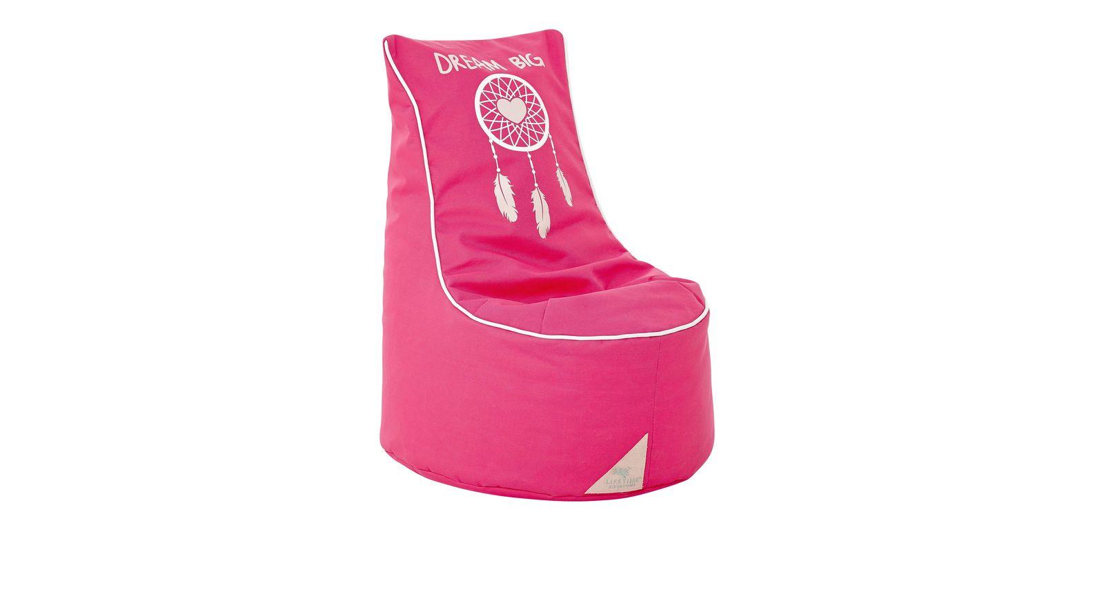 Mini Sitzsack Sioux der LIFETIME Reihe Sitzkissen und Sitzsäcke