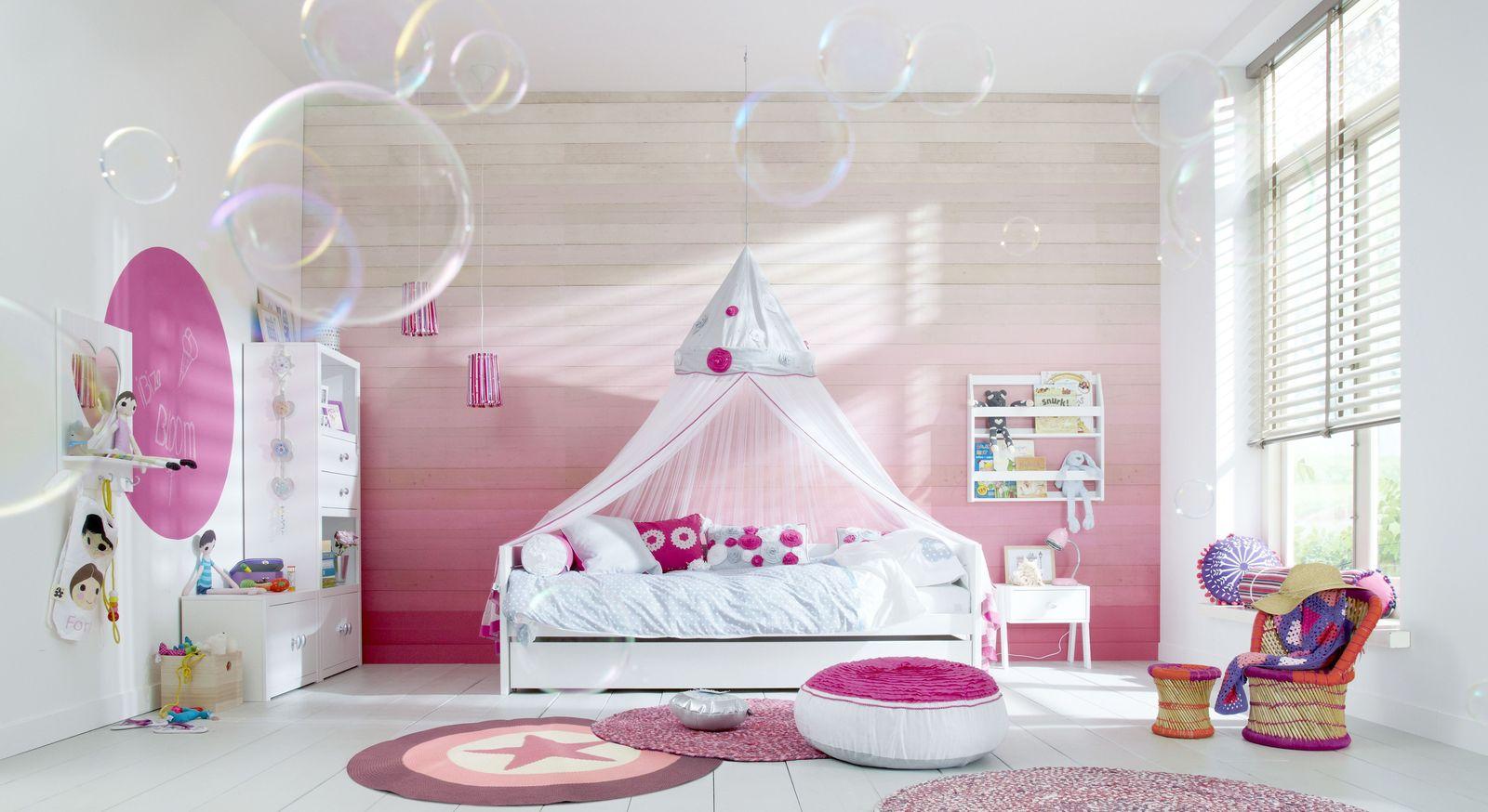 LIFETIME Sofabett Original mit Zubehör fürs Kinderzimmer