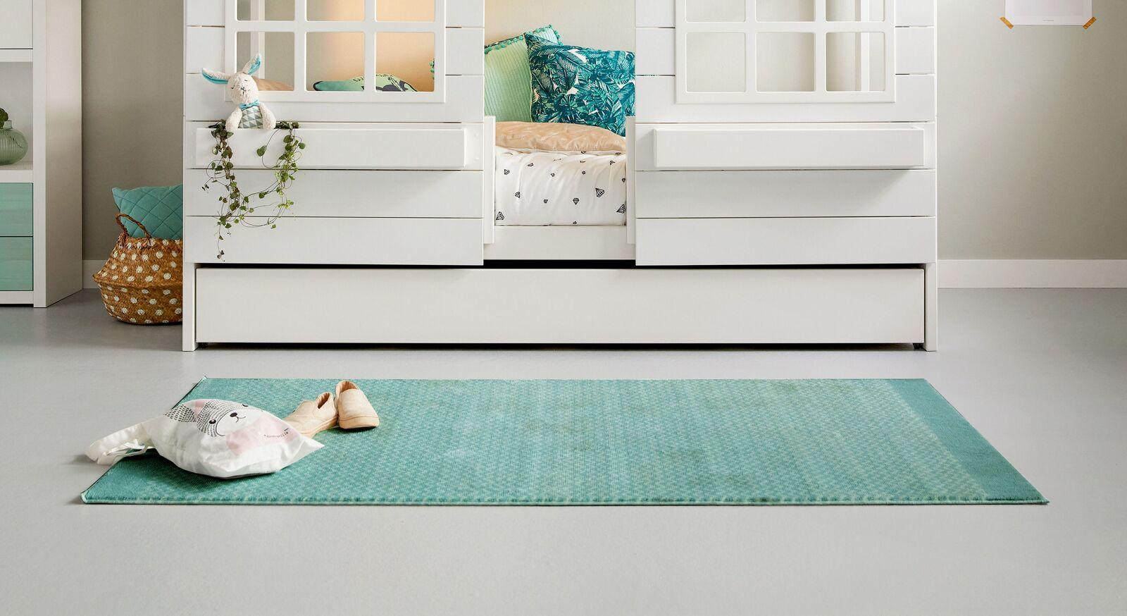 LIFETIME Teppich ZigZag in 100x180cm